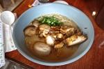 Pork Belly Tonkkotsu Ramen