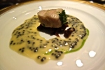Sturgeon and Caviar