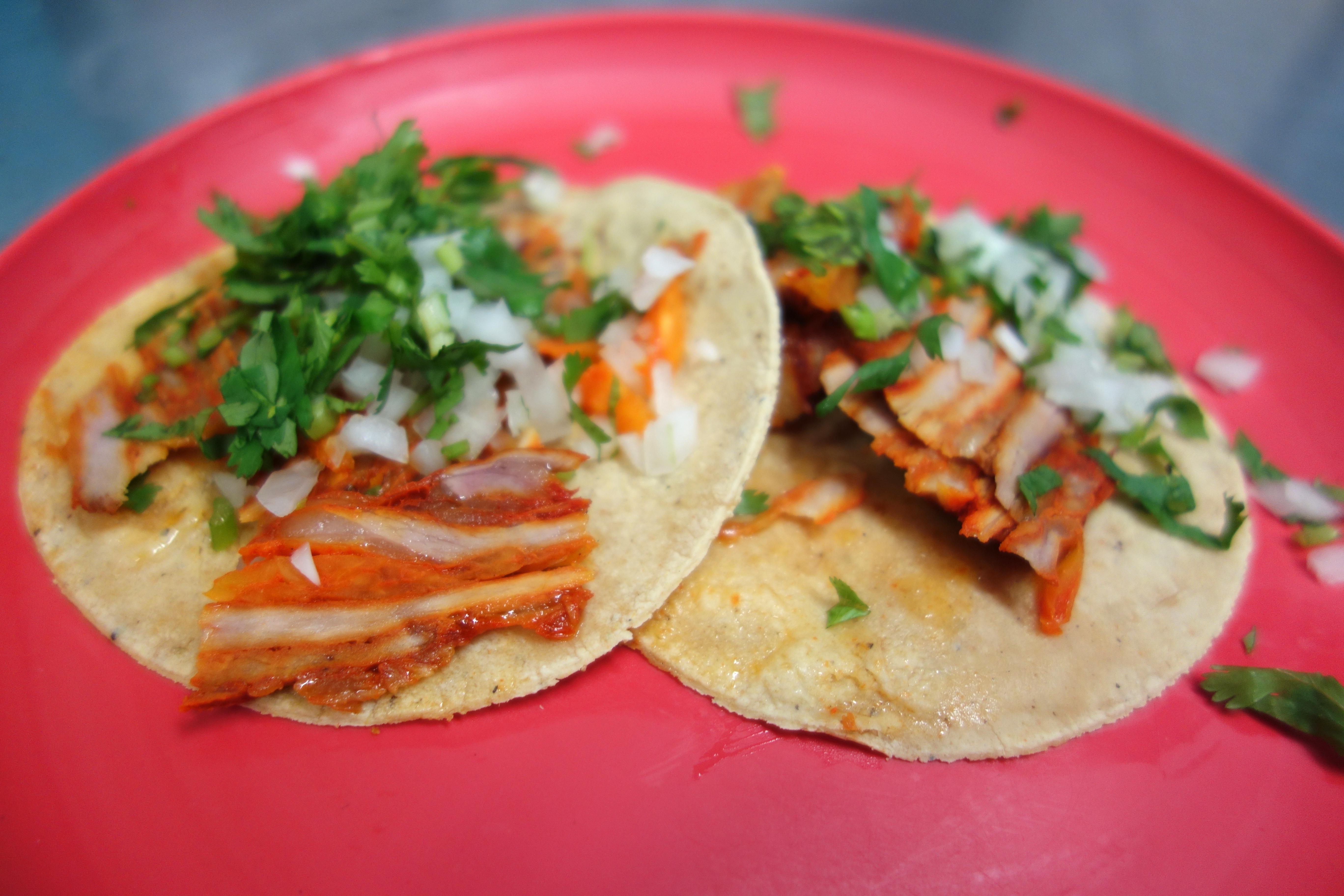 Better Tacos Al Pastor Recipes — Dishmaps