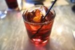Bourbon Negroni